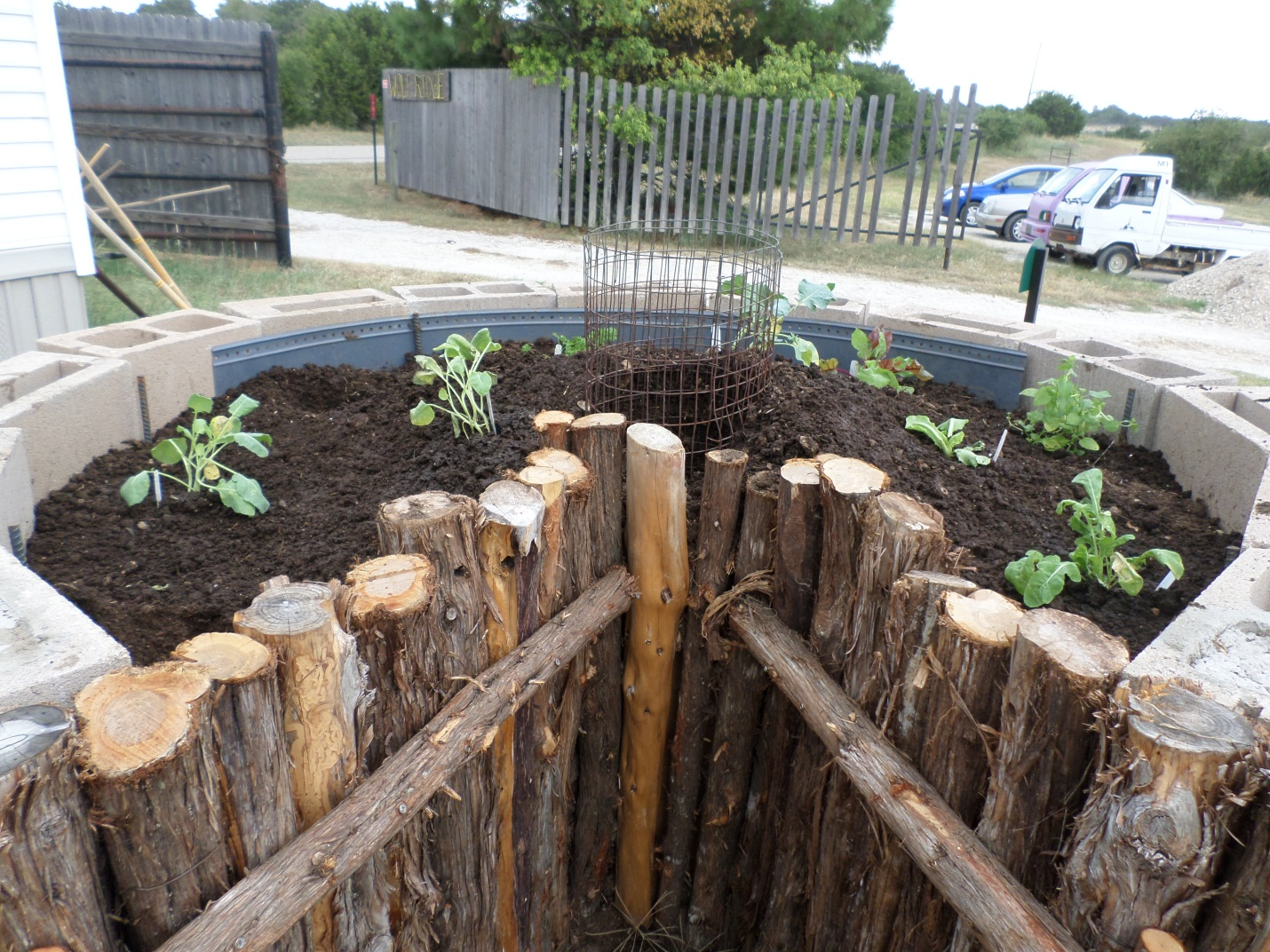 how to create a key hole garden u2013 fossil rim wildlife center